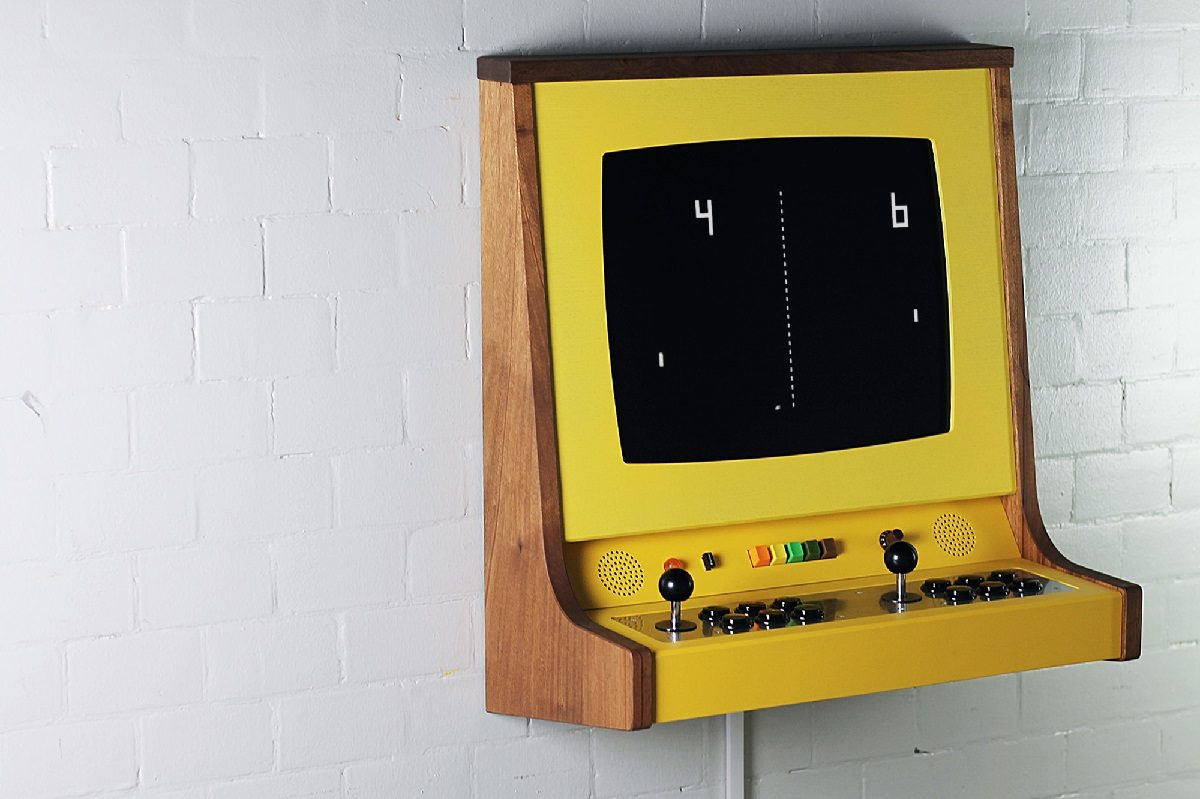 Origin X Gaming Cabinet