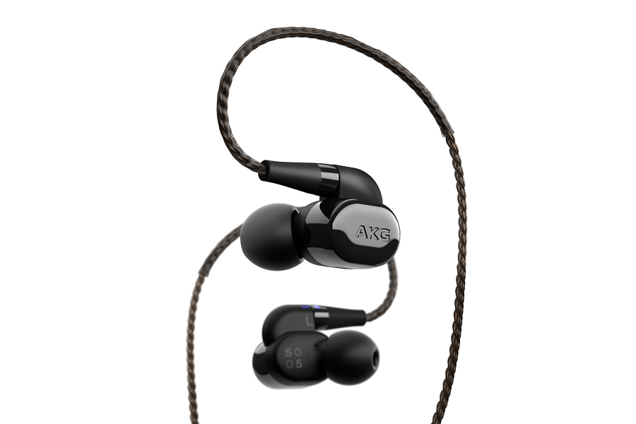 AKG N5005 In-Ear Headphones