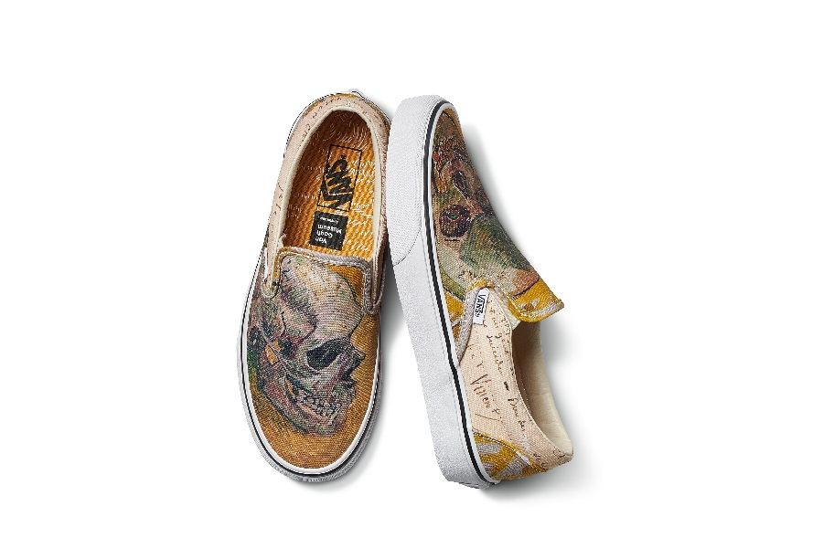 Vans x Van Gogh Museum Collection