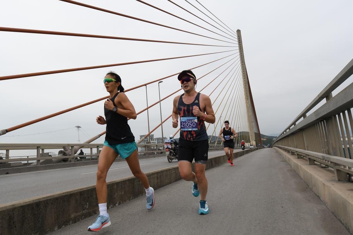 Halong Bay Marathon 2018